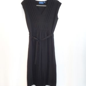Simply Vera Black Dress